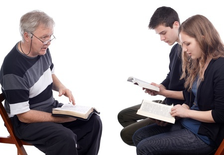 Deliverance Ministry Christian Counseling
