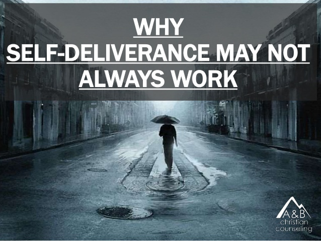 self-deliverance slideshare